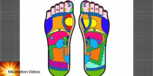 Reflexology - How feet are connected to body parts